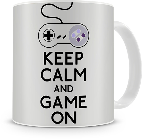 CANECA - KEEP CALM - COD. 1514