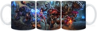 CANECA - LEAGUE OF LEGENDS - COD. 1990 - comprar online