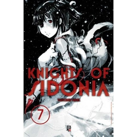 KNIGHTS OF SIDONIA VOL 7