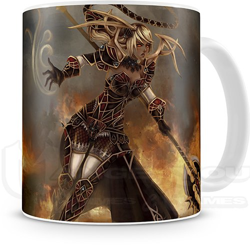 CANECA - LEAGUE OF LEGENDS - COD. 2013
