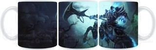 CANECA - LEAGUE OF LEGENDS - COD. 2023 - comprar online