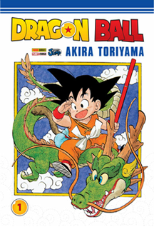 DRAGON BALL VOL. 01
