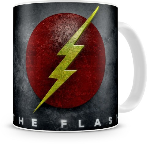 CANECA - THE FLASH - COD. 2404