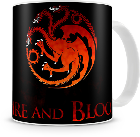 CANECA - GAME OF THRONES - COD. 2527