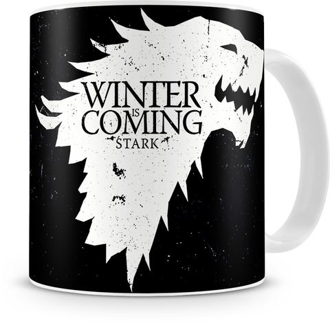 CANECA - GAME OF THRONES - COD. 2528