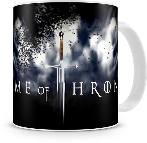 CANECA - GAME OF THRONES - COD. 2570