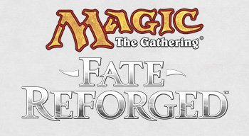 FATE REFORGED - FAT PACK - MAGIC THE GATHERING na internet