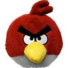PELÚCIA ANGRY BIRDS RED 13CM