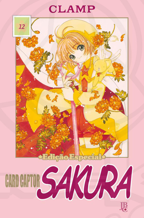 CARD CAPTOR SAKURA VOL. 12