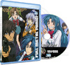 FULL METAL PANIC! - BLU-RAY