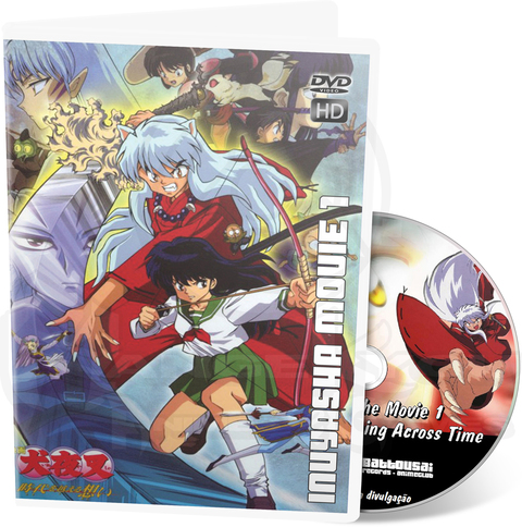 INUYASHA MOVIE 1