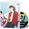 LUPIN III: VOYAGE TO DANGER - MOVIE HD
