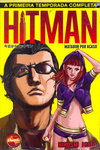 HITMAN - BOX 1ª TEMPORADA COMPLETA (3 VOLUMES)