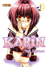 KARIN VOL. 01