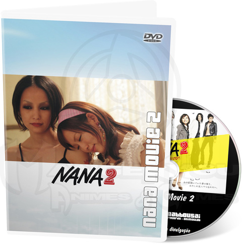 NANA - MOVIE 2