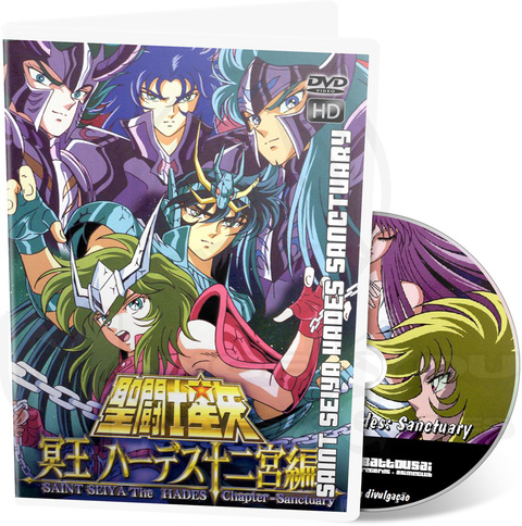 SAINT SEIYA HADES: SANCTUARY