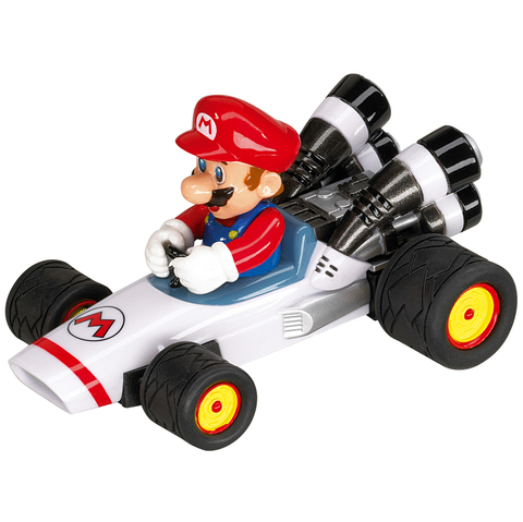 MARIO KART DS CARRERA - SUPER MARIO