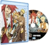 TALES OF THE ABYSS - BLU-RAY