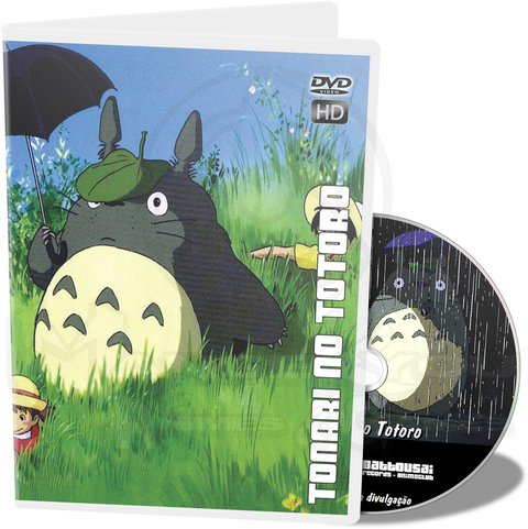 TONARI NO TOTORO - MOVIE HD