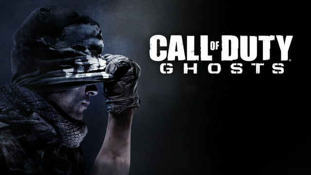 CALL OF DUTY GHOSTS - Mangekyou Store