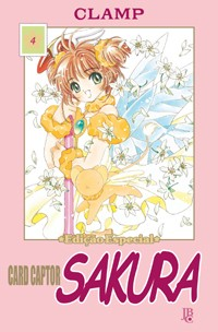 CARD CAPTOR SAKURA VOL. 04