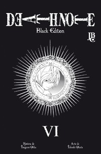 DEATH NOTE BLACK EDITION VOL. 06