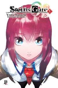 STEINS;GATE VOL. 01