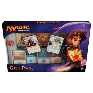GIFT PACK 2017 - MAGIC THE GATHERING