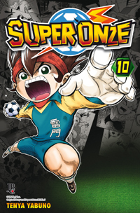SUPER ONZE VOL. 10
