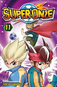SUPER ONZE VOL. 11