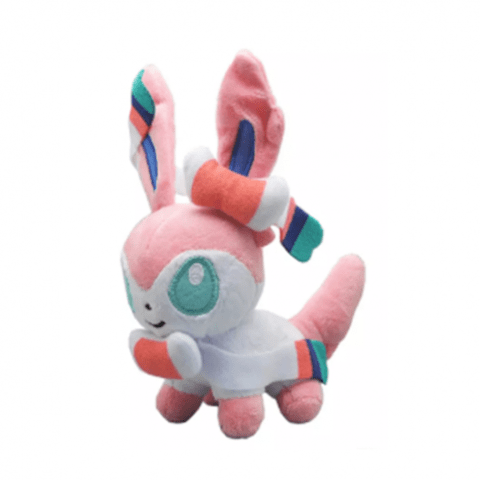 PELÚCIA - SYLVEON MINI (15 CM)