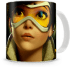 CANECA - TRACER - OVERWATCH - COD. 2955