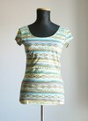 [Talle S] Remera ETHNIC