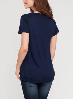 [Talle 3XL] Remera 'BE AS YOU WISH TO BE SEEN' - comprar online