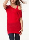 [Talle M] Sweater RED