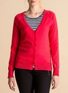 [Talle XL] Sweater JOHANNA -rojo-
