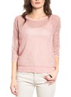 [Talle 3XL] Sweater PERLA -rosa-