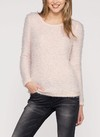 [Talle 4XL] Sweater TRENTO -rosa-