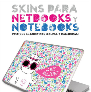 Skin Netbook/Notebook