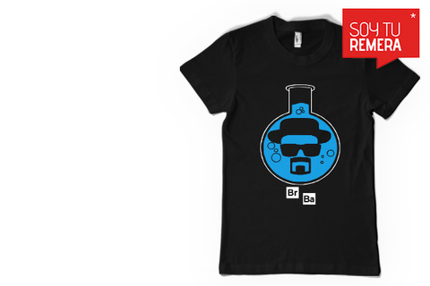 Remera Breaking bad - comprar online
