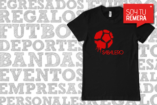 Remera Colon + Pelota