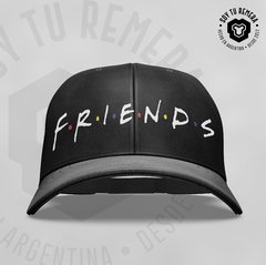 Gorra Friends