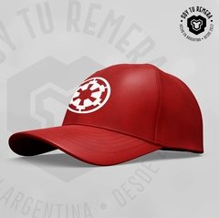 Gorra Logo Imperio Star Wars