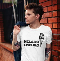 Remera Helado Oscuro - Star Wars