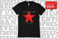 Remera Rage Against the Machine - comprar online