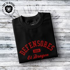 Remera Defensores de Belgrano Origen