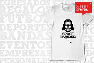 Remera Space in Vader