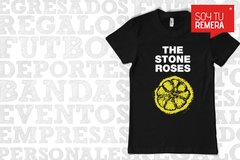 Remera The Stone Roses