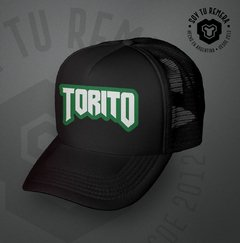 Gorra Trucker Chicago Torito