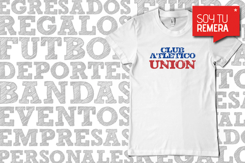 Remera Club Atletico Union